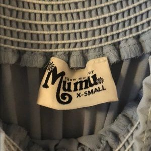 Show Me Your MuMu Dresses - Show Me Your Mimi Dress